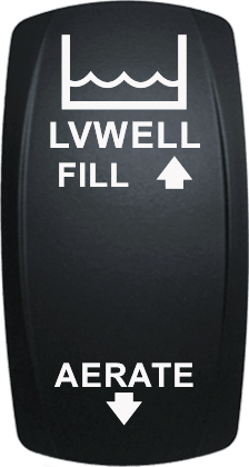 Livewell Fill/Aer