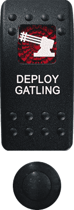Deploy Gatling